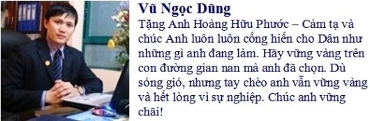 Vu Ngoc Dung