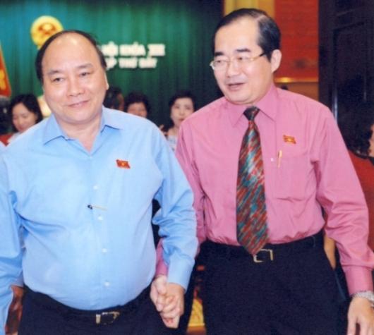 Nguyen Xuan Phuc (3)
