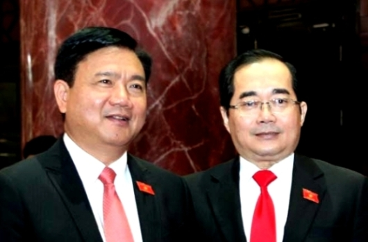 Dinh La Thang (1)
