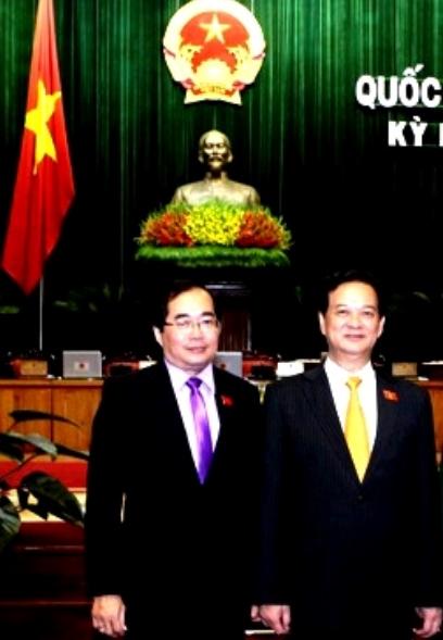 Nguyen Tan Dung 2