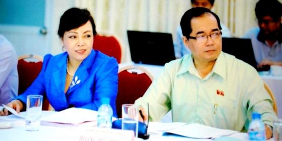 Nguyen Thi Kim Tien