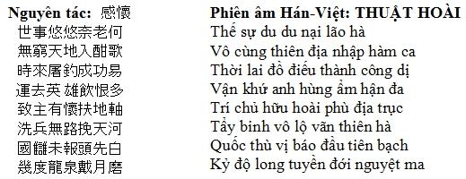 Wordpress Học Sinh Việt Nam Và Vấn Đề Giỏi Môn Su (1)