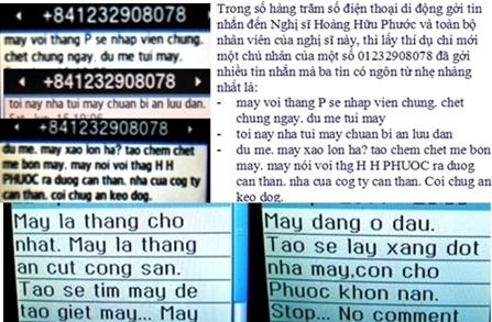 Những Vấn Đề Khẩn Cấp Của Việt Nam (2)