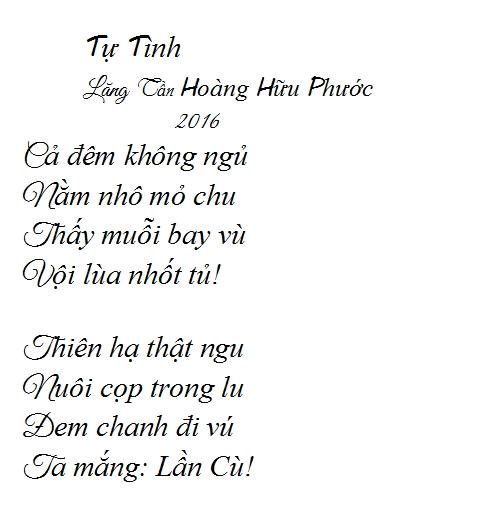 Poem4A