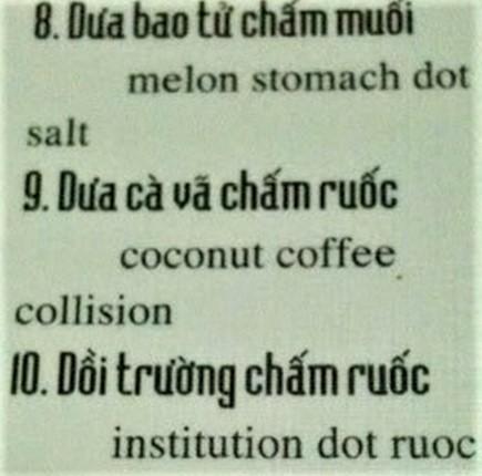 Translation (10)