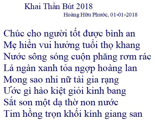 Tet 2018