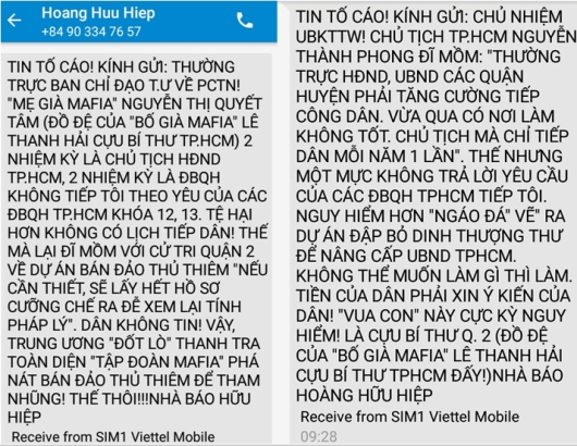 Tat Thanh Than