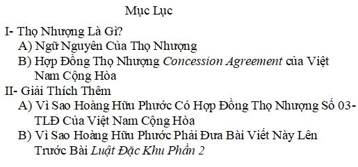 HHP_Luật Đặc Khu_Phu Luc Cho Phan 2